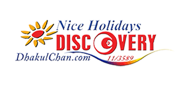 Dhakulchan and NiceHolidays Travel